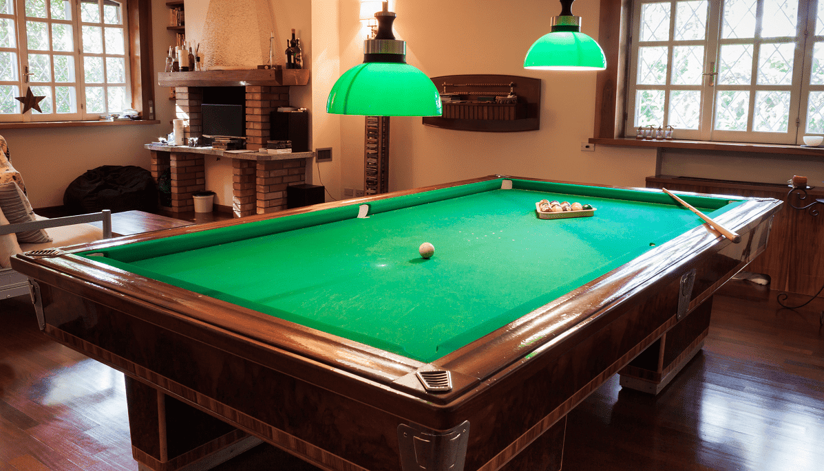 pool table services All Pro Billiards